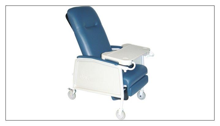 Geri Chair Rentals