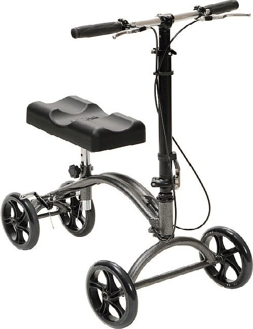 Knee walker rental in Dallas Fort Worh