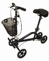 Knee walker rental in Dallas Fort Worth