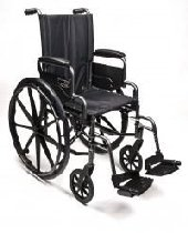 Wheelchair rentals Dalals