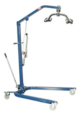 Patient lift rentals in Dallas Fort Worth area