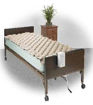 Hospital bed rental in Dallas Fort Worth
