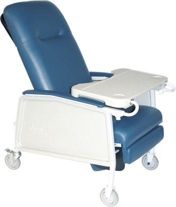 Medical recliner rental