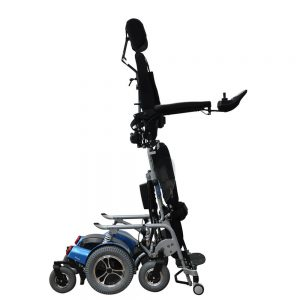 Draco Electric Standing Wheelchair