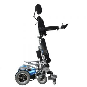 Phoenix II Standing Power Wheelchair