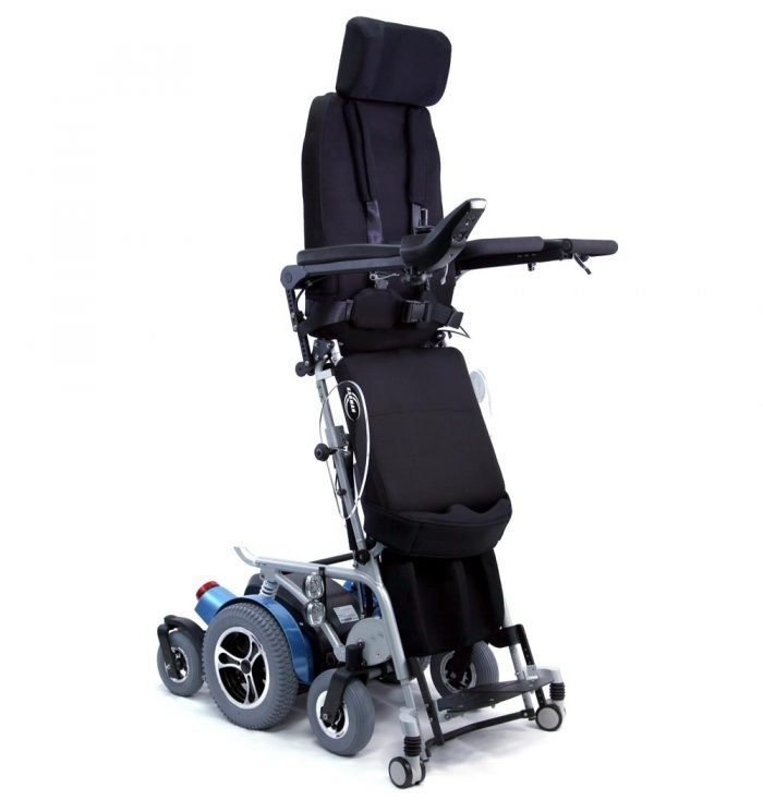 xo-505 Standing Electric Wheelchair