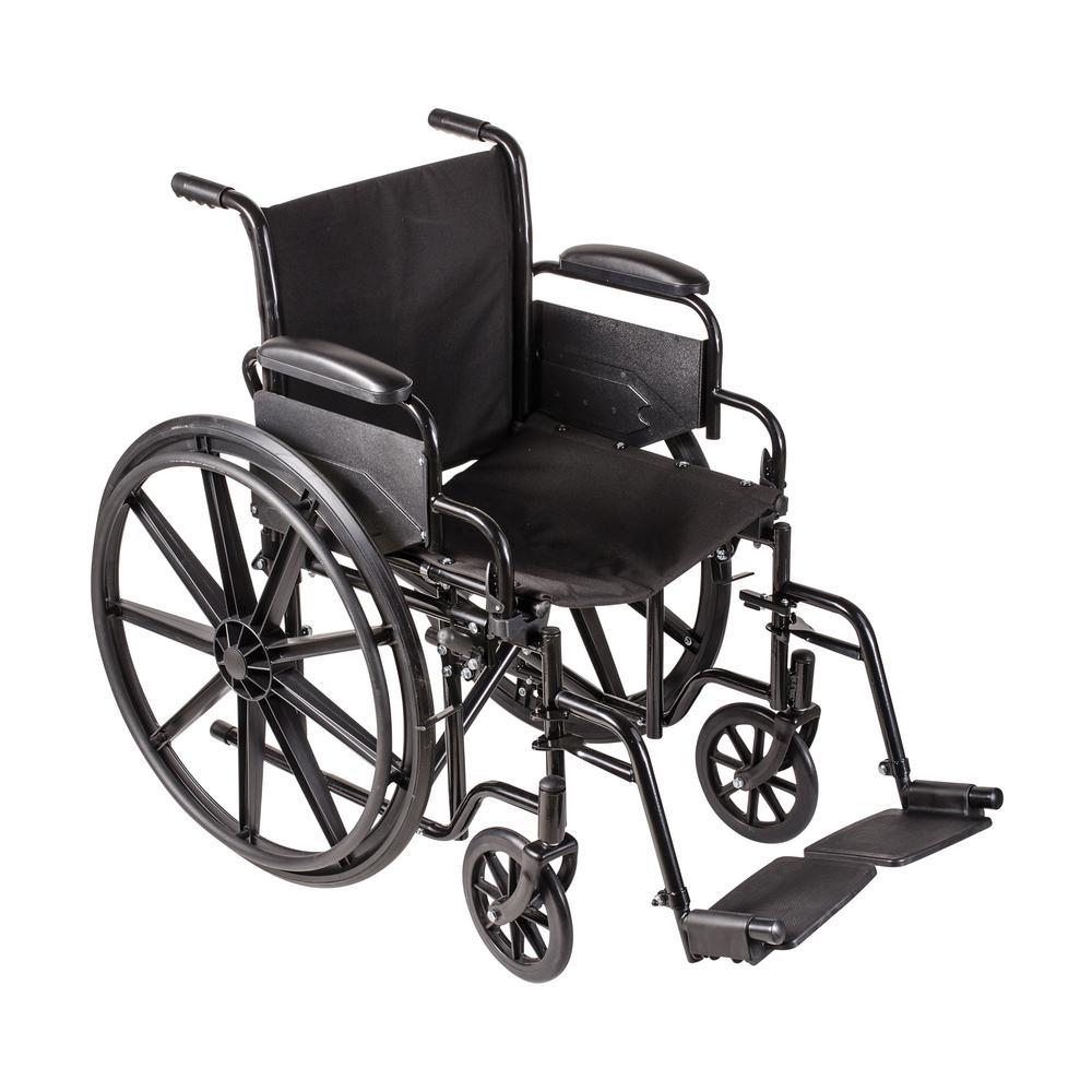Dallas wheelchair rental