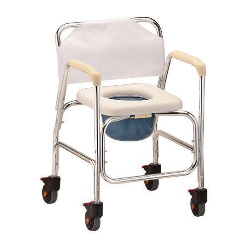 Nova 8800 Shower Chair and Commode