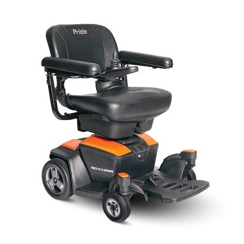 Portable/Travel Power Wheelchairs