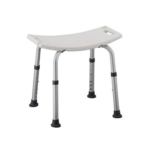 Bath Seat without Back