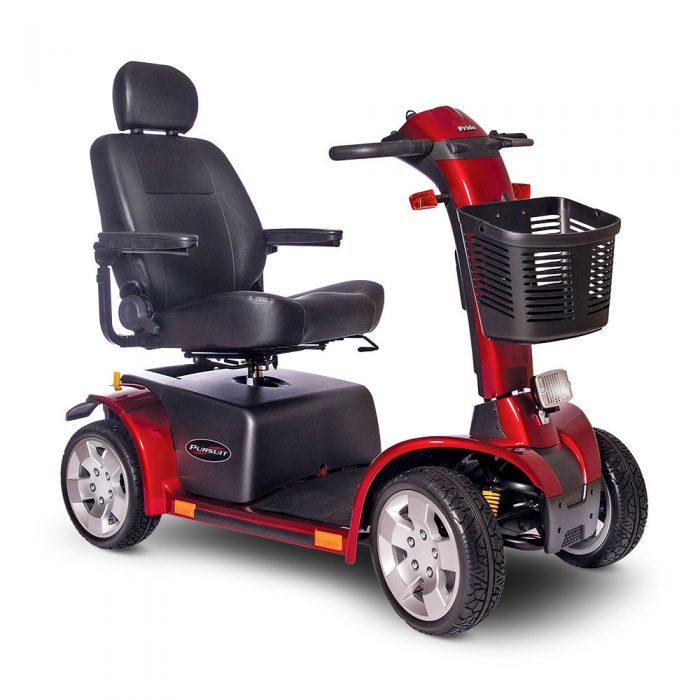 Pursuit 4-Wheel