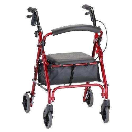 4208 petite rolling walker