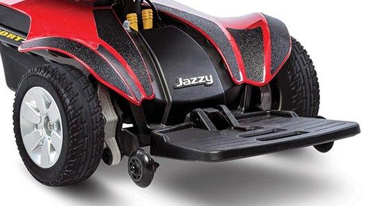 Jazzy Sport 2