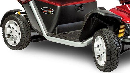 Pursuit XL 4-Wheel