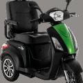 Raptor 3-wheel scooter
