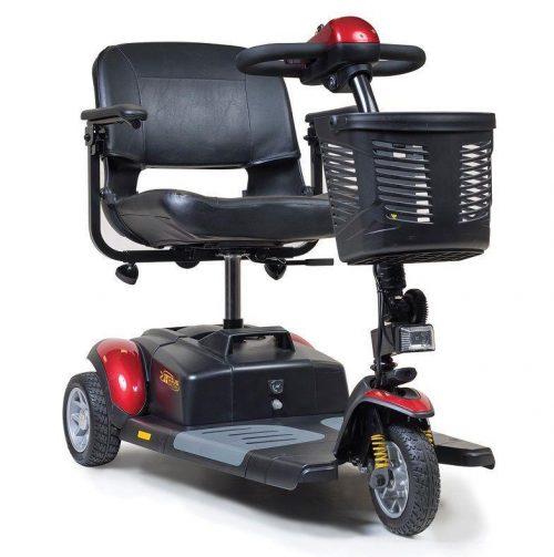 Buzzaround XLS-HD- 3 Wheel