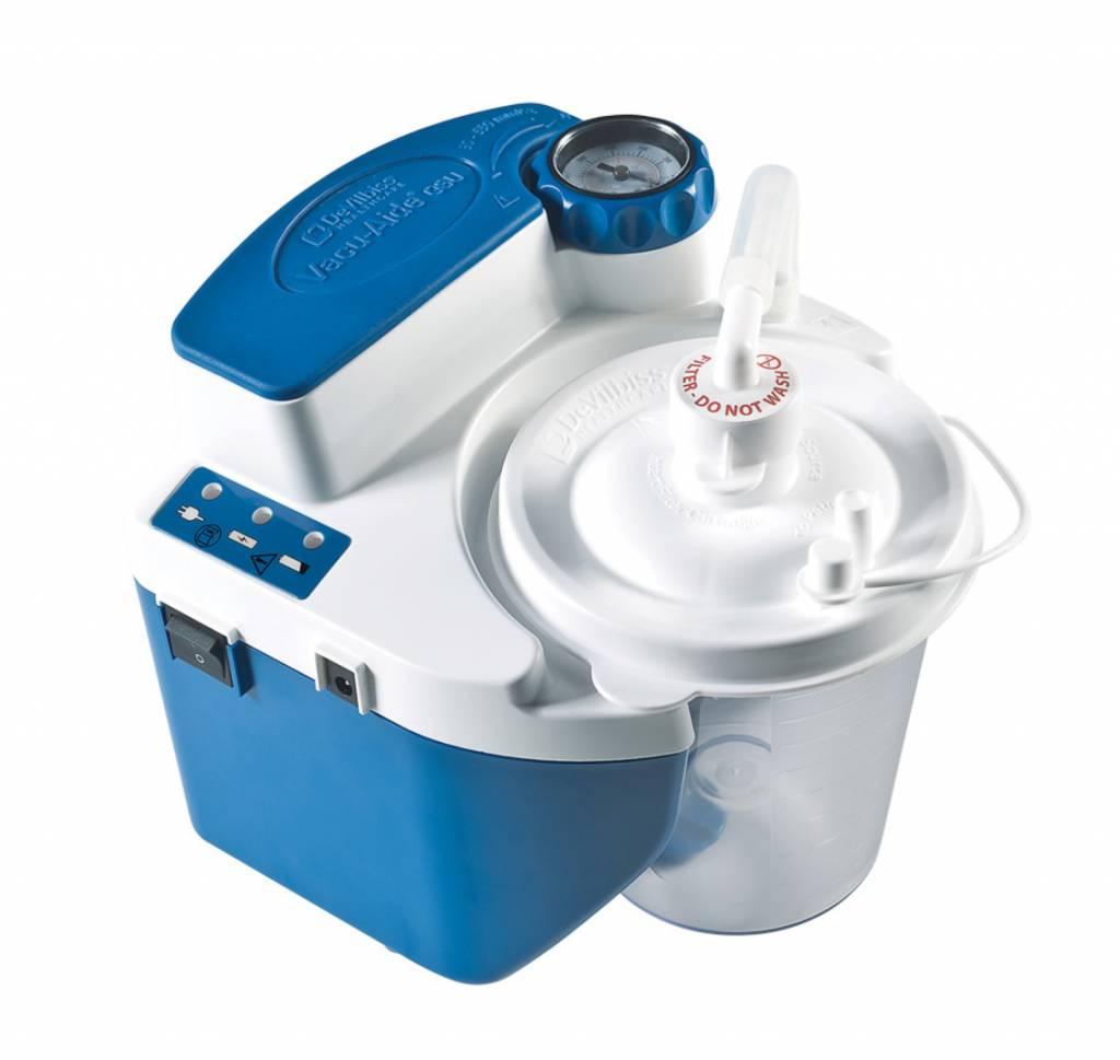 Suction machine rental