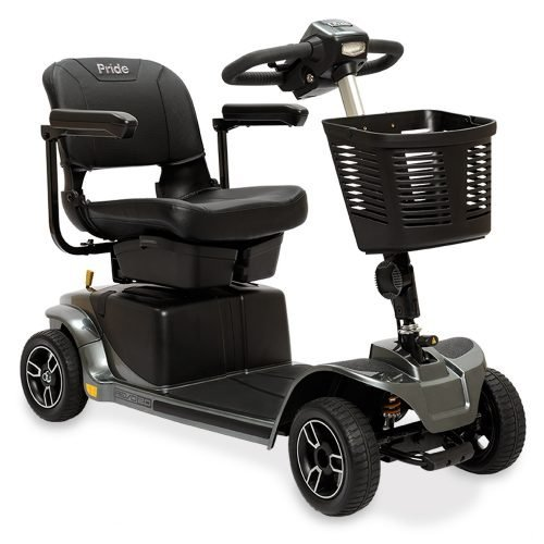 Revo 2.0 4 Wheel