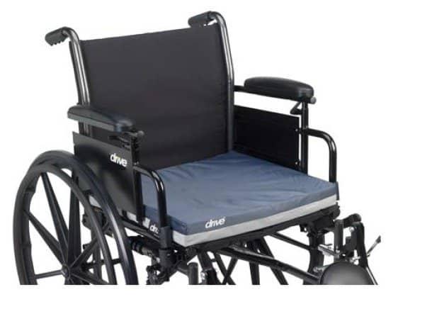 Dallas Transport Chair Rental